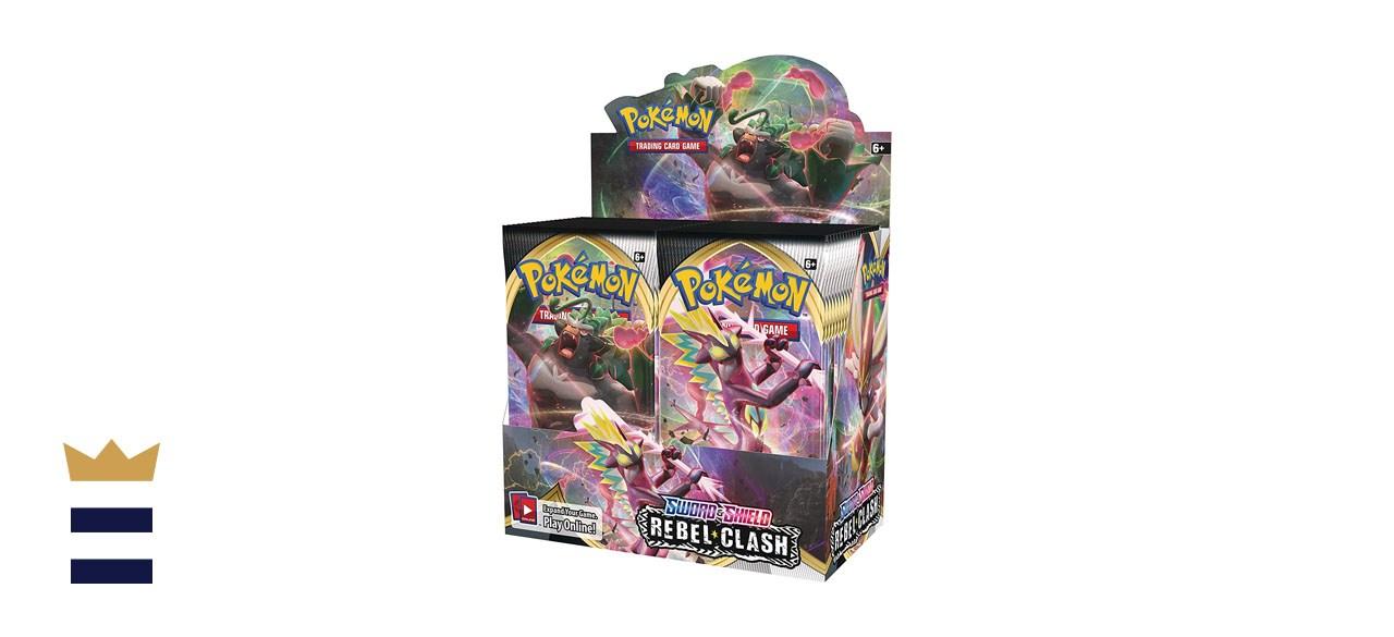 Pokémon Sword & Shield - Rebel Clash
