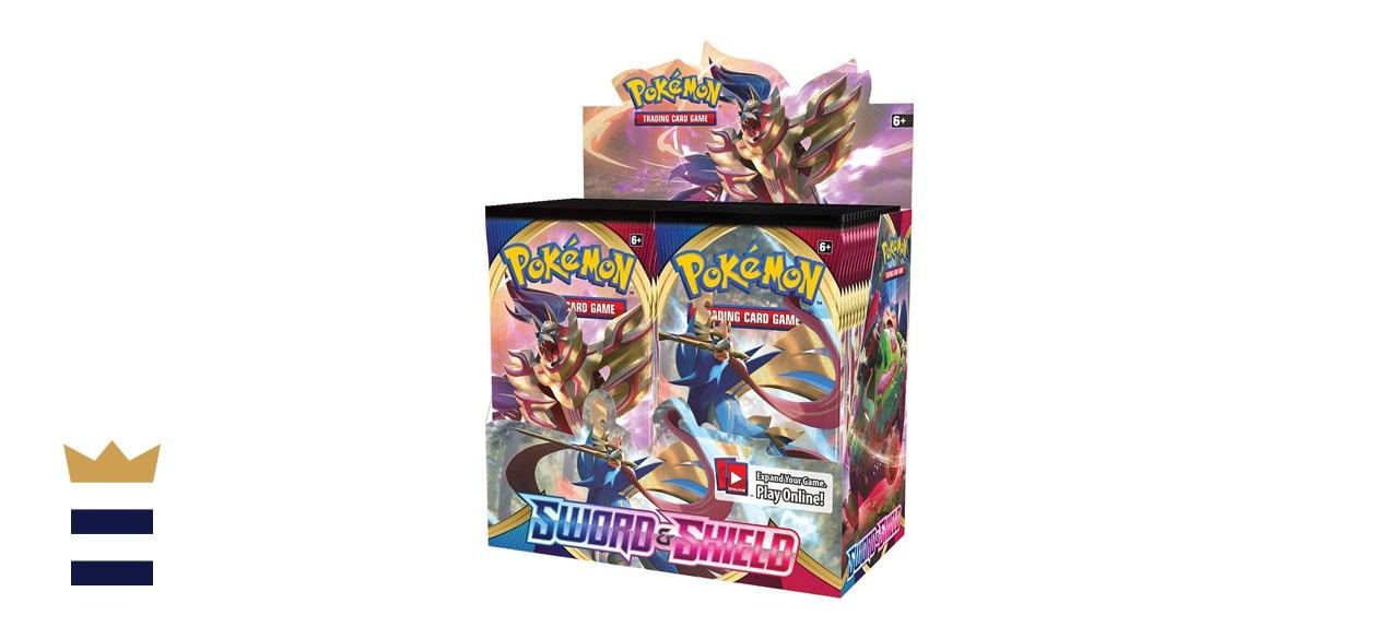 Pokémon Sword & Shield Booster Box