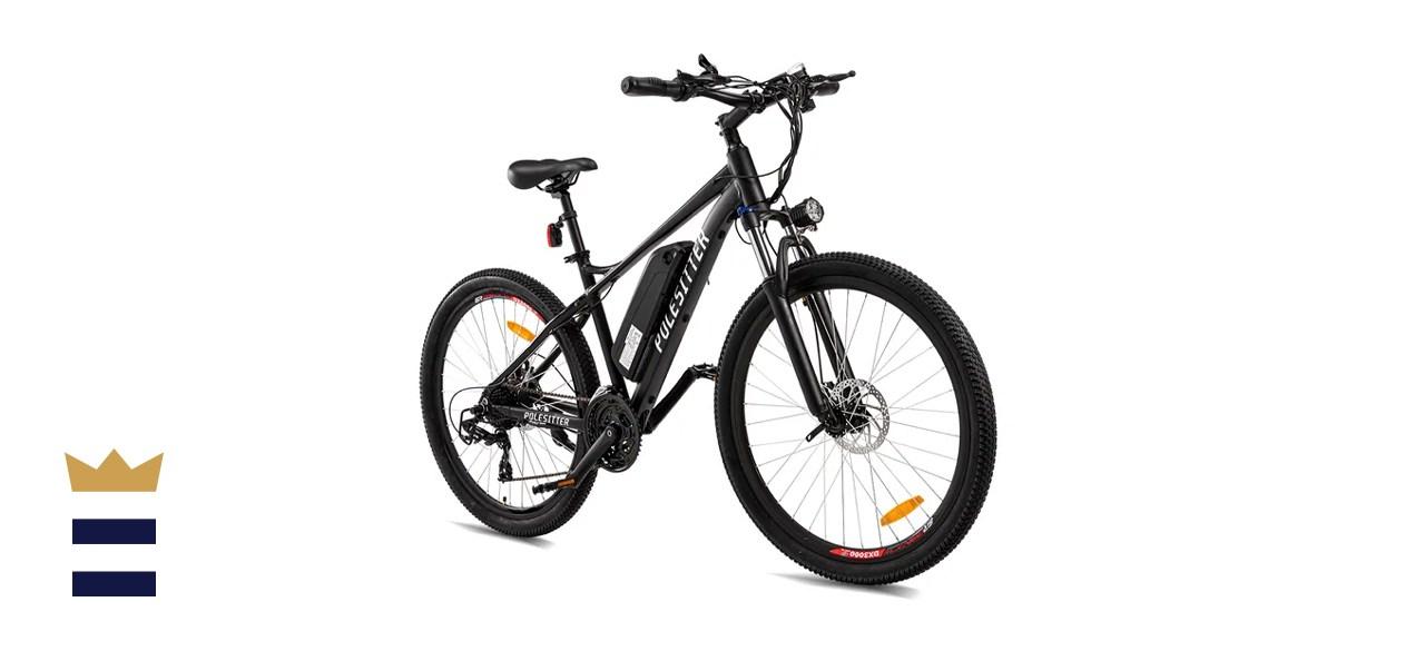 Polesitter Electric Trail Bike