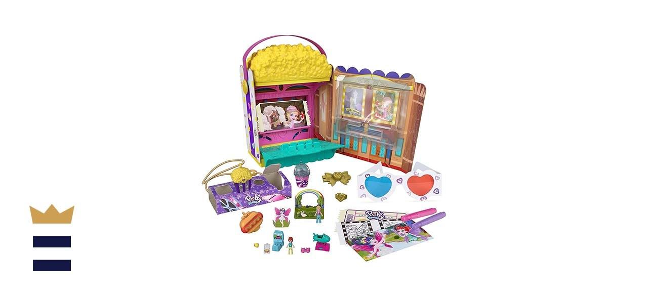 Polly Pocket Un-Box-It Playset