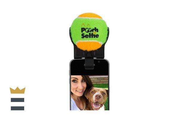 Poochie Selfie Stick