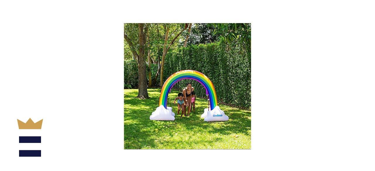 Pool Candy Giant Rainbow Sprinkler