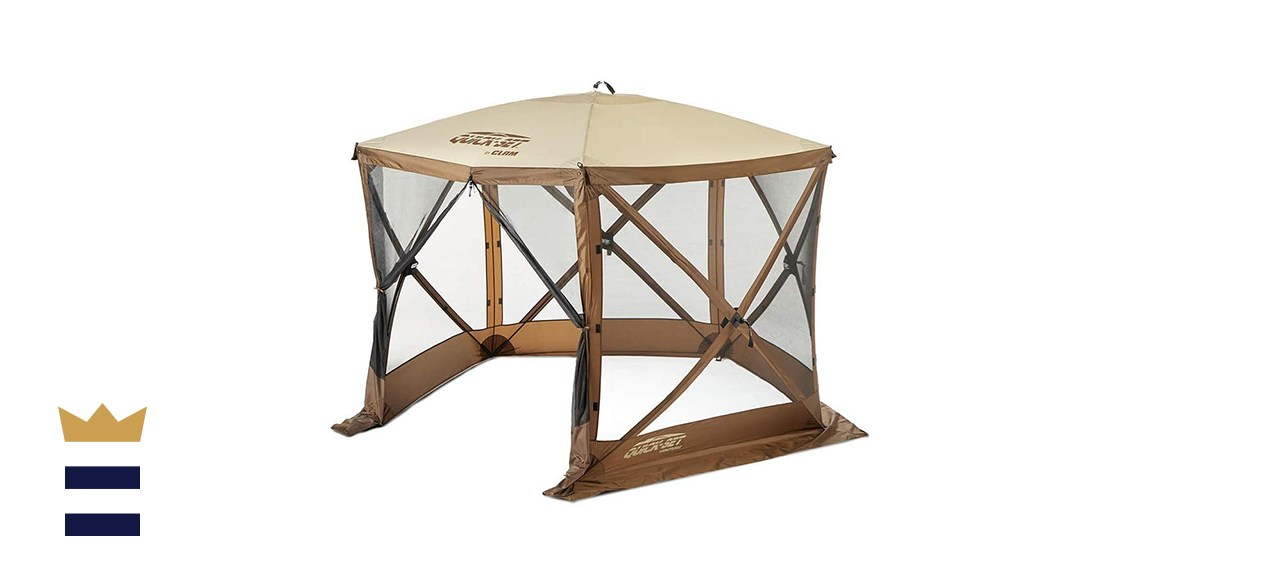 pop-up outdoor canopy