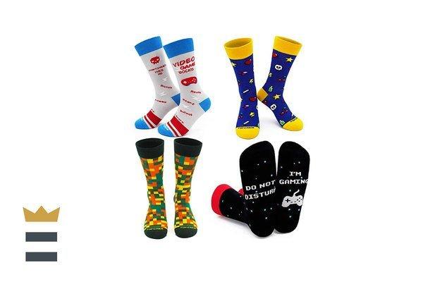 popcrew socks