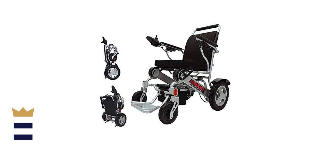 Porto Mobility Ranger D09
