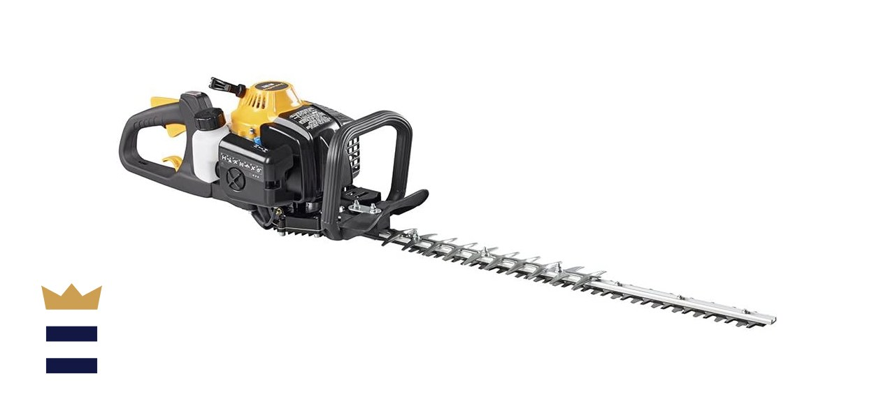 Poulan Pro 23cc 2-Cycle Gas Hedge Trimmer