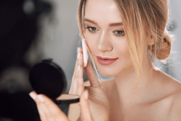 powder foundation makeup1