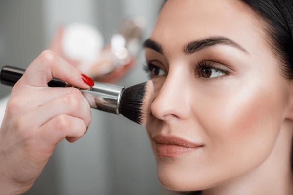 powder foundation makeup3