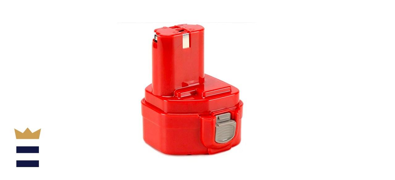 POWERAXIS 12v battery