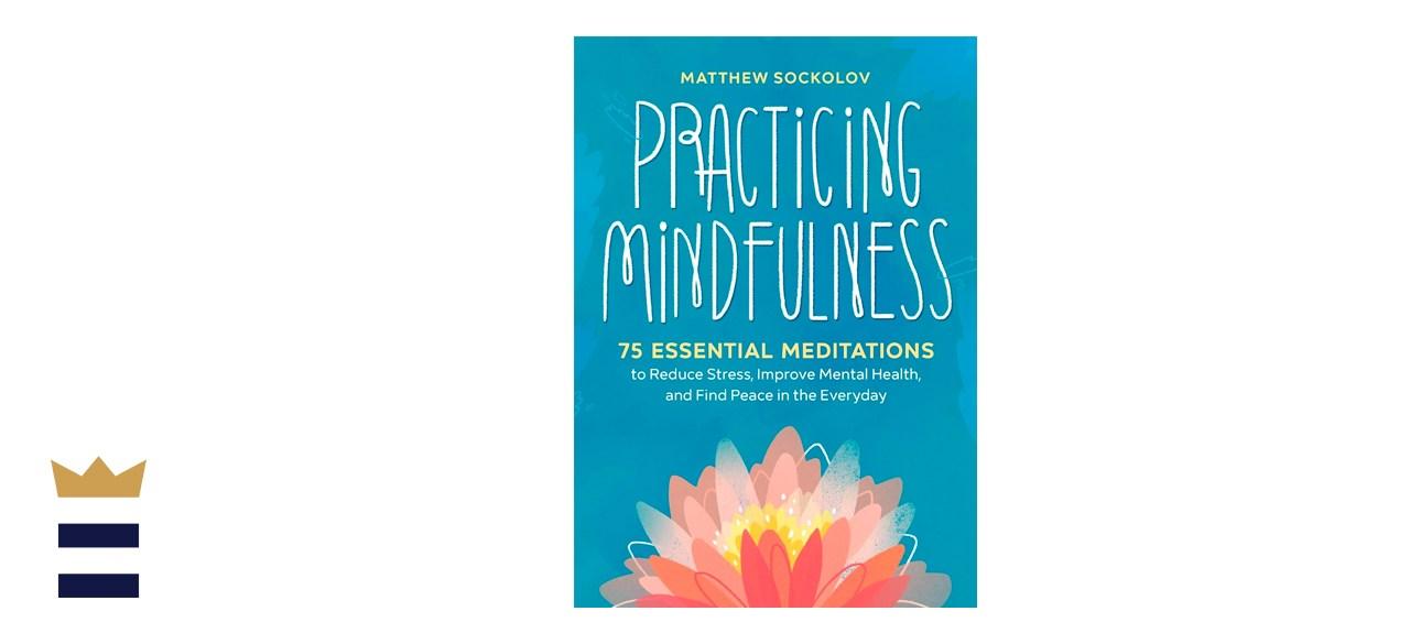 Practicing Mindfulness by Matthew Sockolov