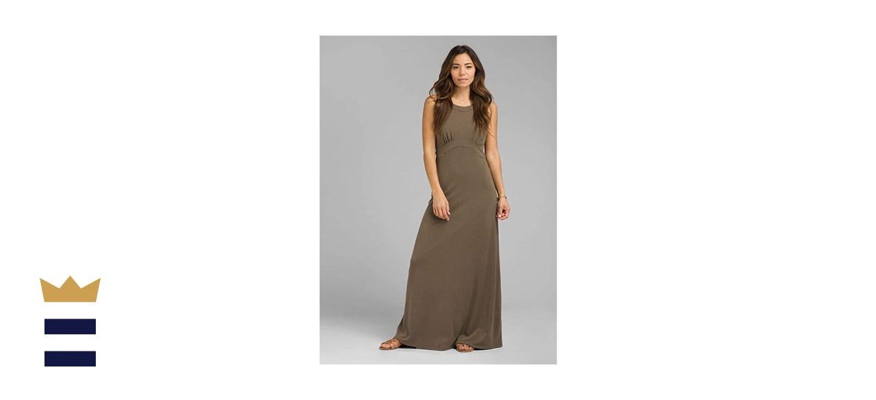prAna Calexico Maxi Dress
