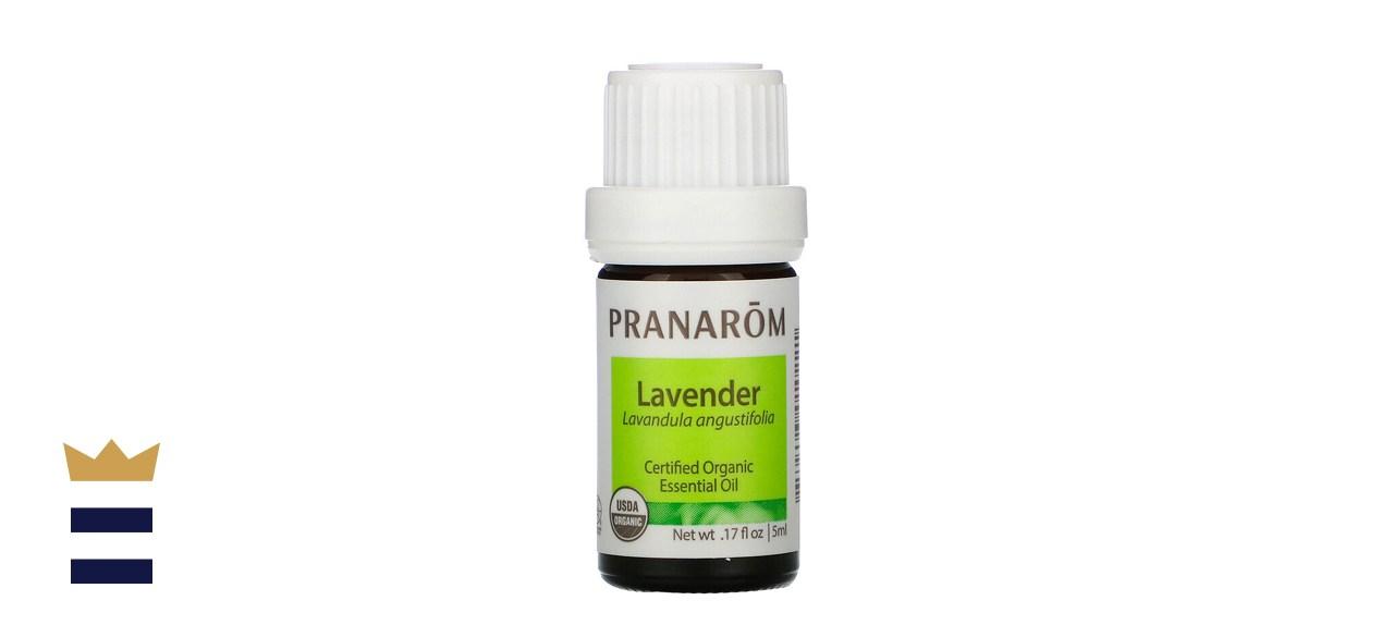 Pranarom Lavender Essential Oil