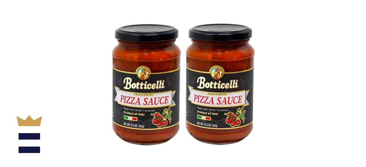 Premade pizza sauce