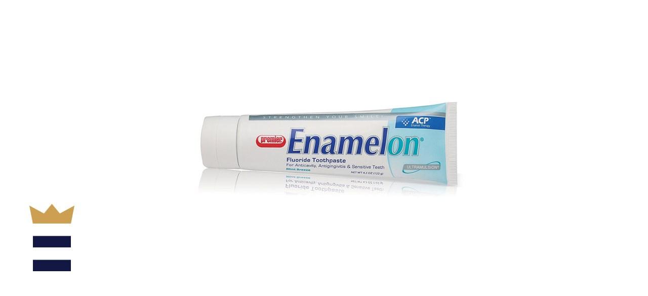 Premier Enamelon Toothpaste