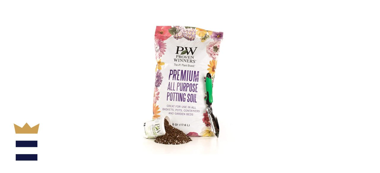 Proven Winners Premium All-Purpose Potting Soil