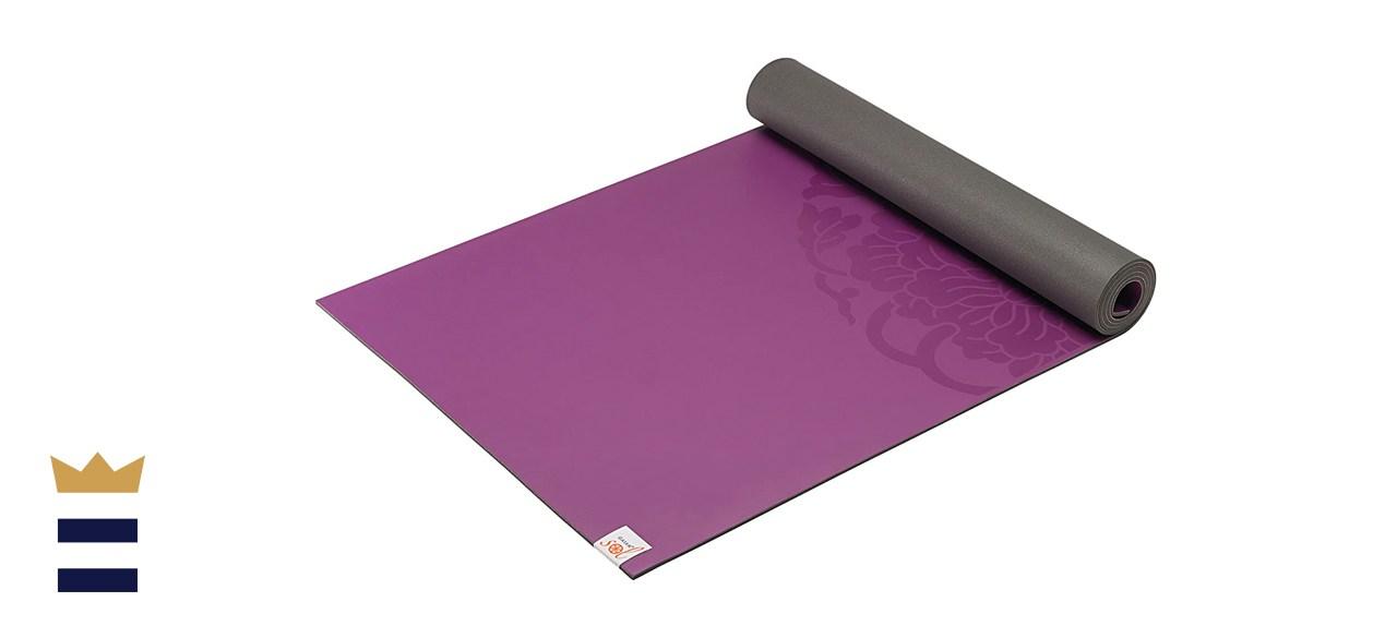 Premium Dry Grip Yoga Mat