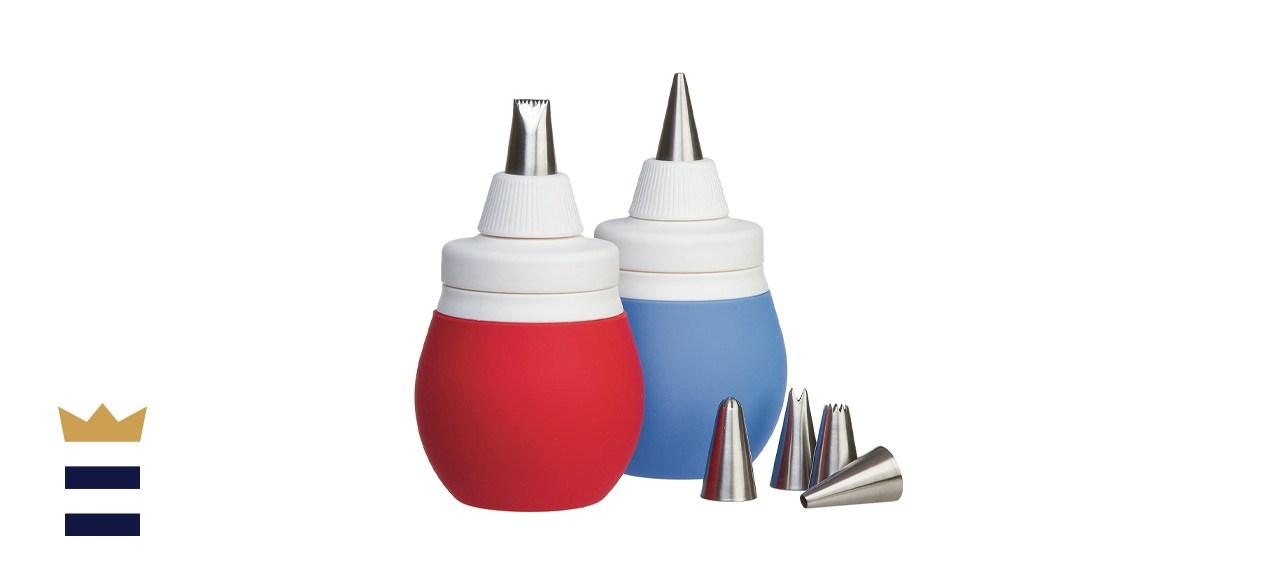 Prepworks by Progressive Frosting Bulb Decorating Kit