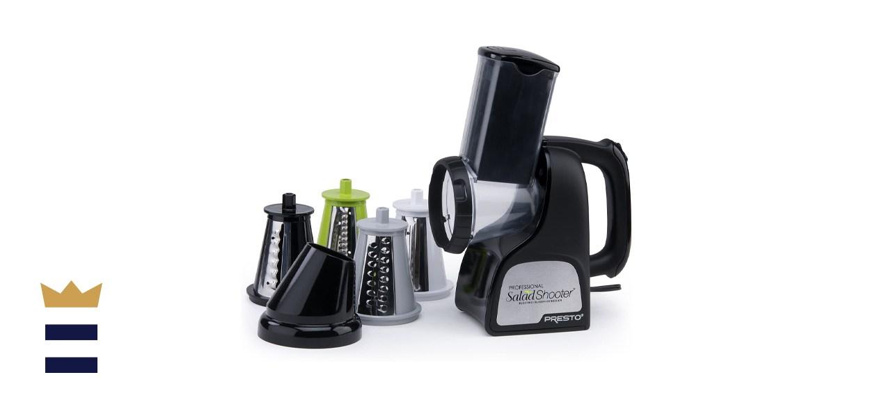 Presto Professional Electric Slicer/Shredder