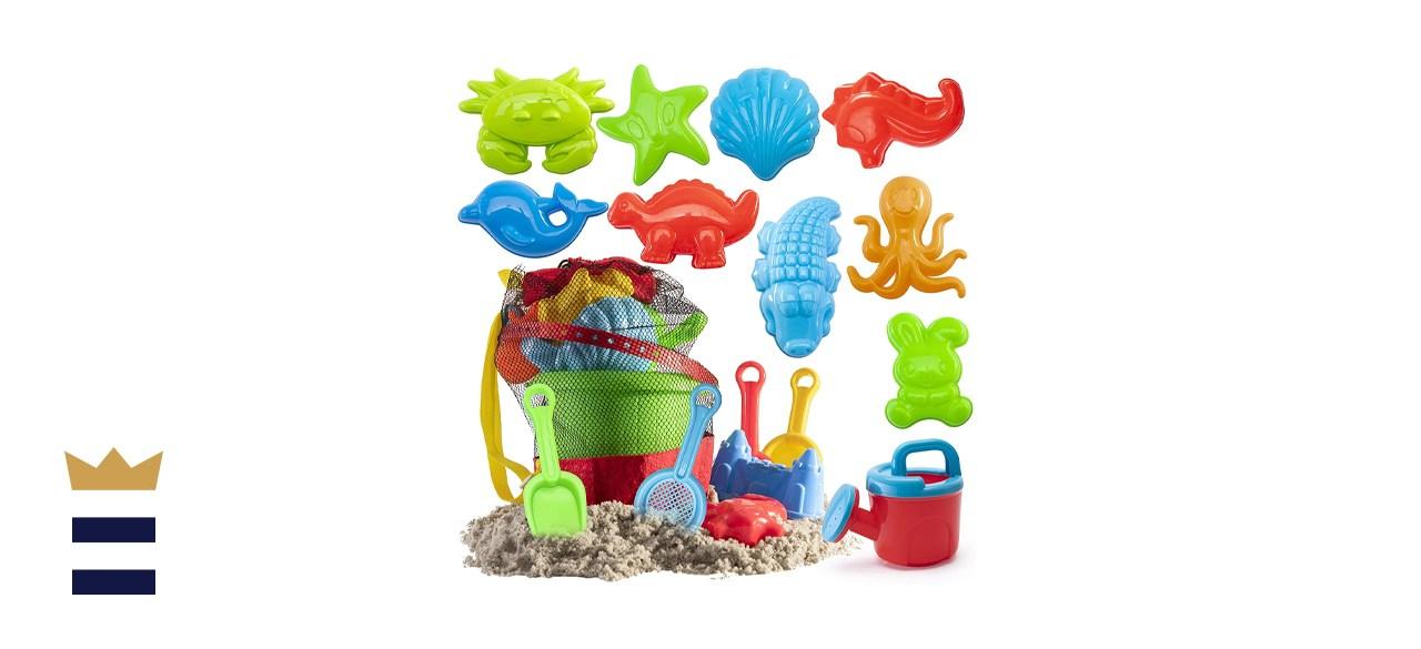 Prextex Beach Toy Set