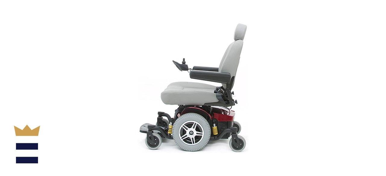 Pride Mobility Jazzy Heavy Duty Power Chair