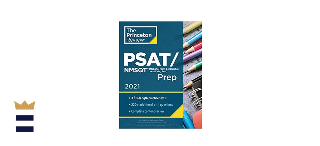 Princeton Review PSAT/NMSQT Prep 2021