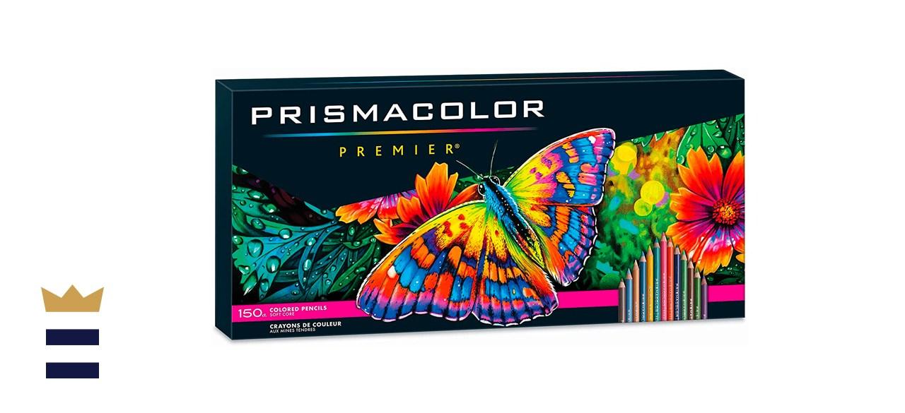 Prismacolor Premier Colored Pencils