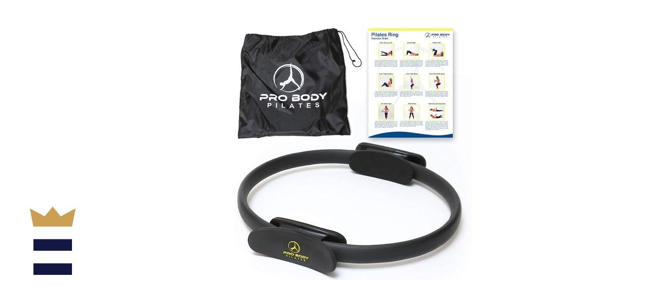 ProBody Pilates Ring