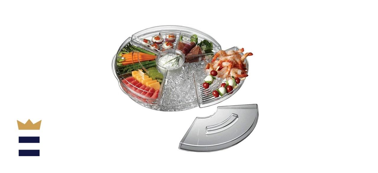 Prodyne Appetizers on Ice