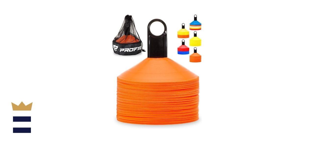 Profect Sports' Pro Disc Cones