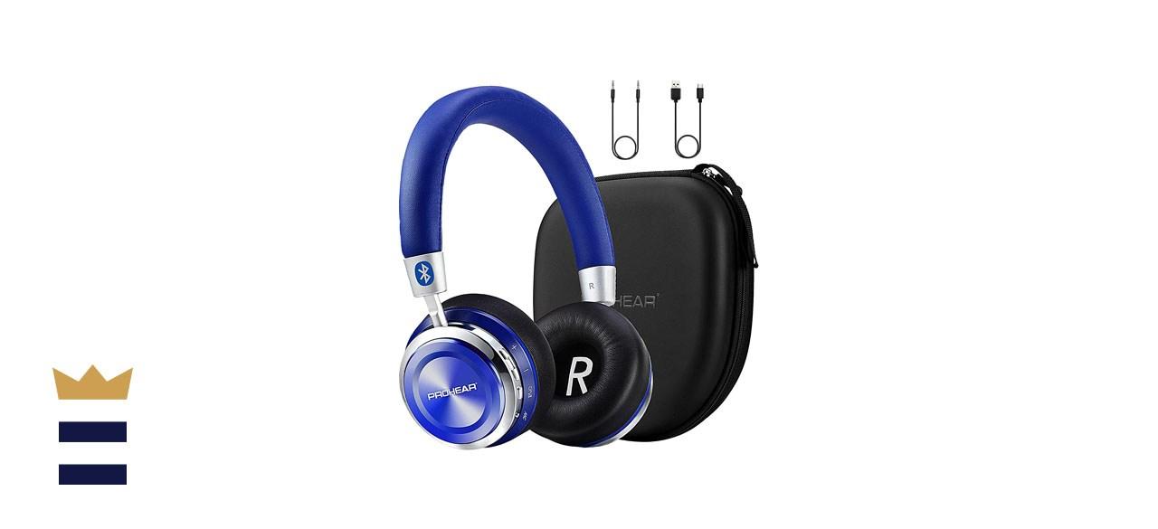 PROHEAR 010 Kids Bluetooth Active Noise-canceling Headphones