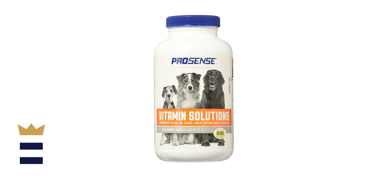 ProSense Multivitamin for All Life Stages
