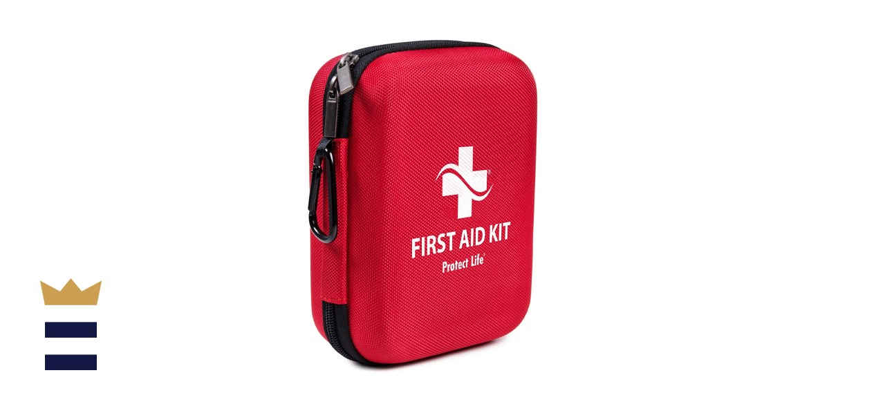 Protect Life 200-Piece First Aid Kit
