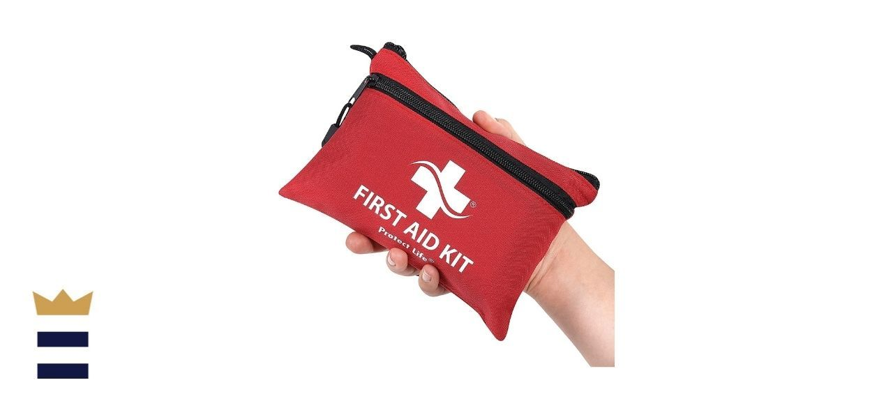 Protect Life Small First Aid for Travel.