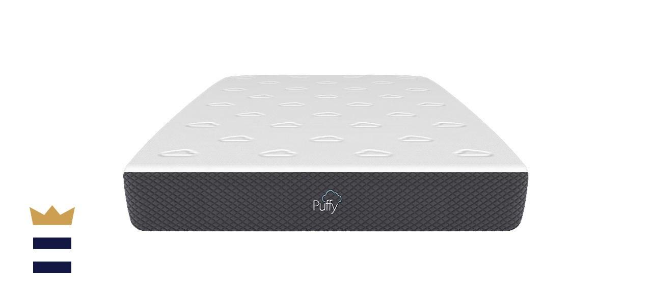 Image of a Puffy mattress
