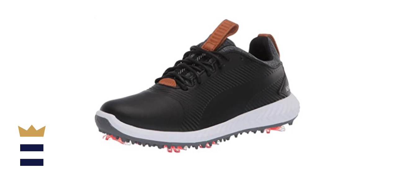 Puma Golf Unisex Ignite PWR Adapt Golf Shoes