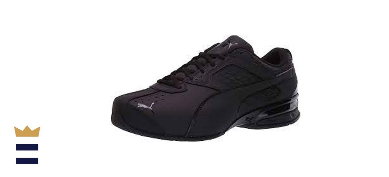 PUMA Men's Tazon 6 Fracture FM Cross-Trainer Shoes