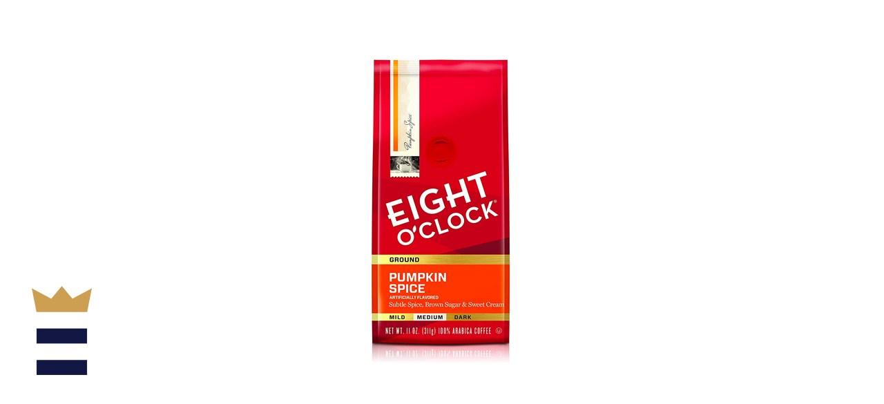 Eight O'Clock Coffee Pumpkin Spice