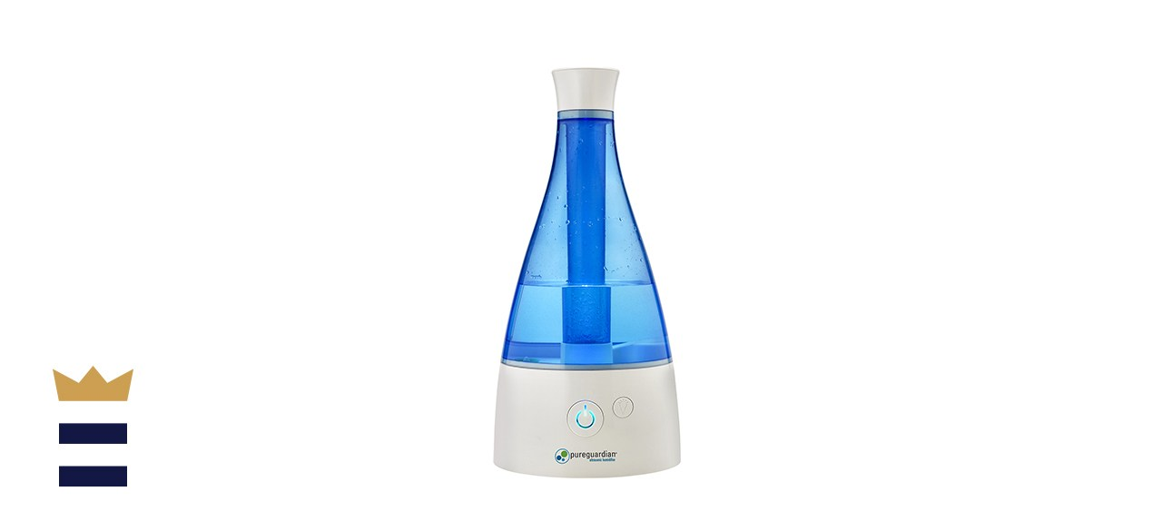PureGuardian 30-Hour Ultrasonic Cool Mist Humidifier