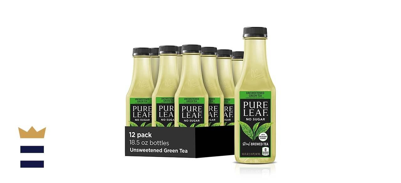 Pureleaf Unsweetened Green Iced Tea