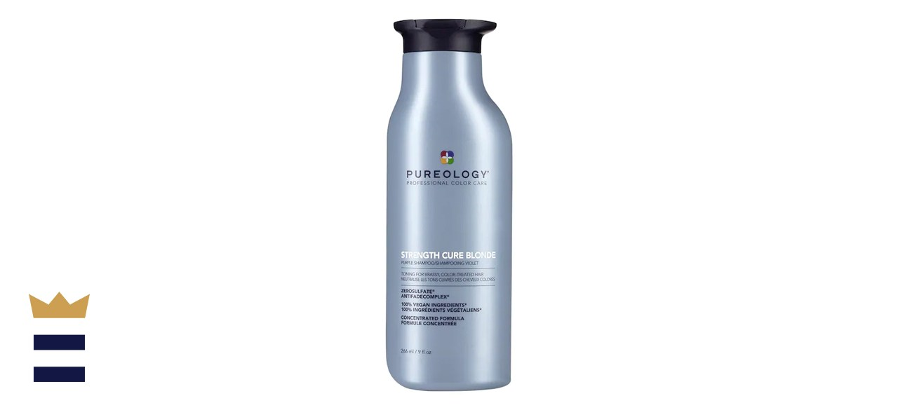 Pureology Cure Blonde Shampoo