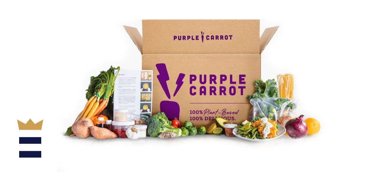 Purple Carrot Gift Certificate