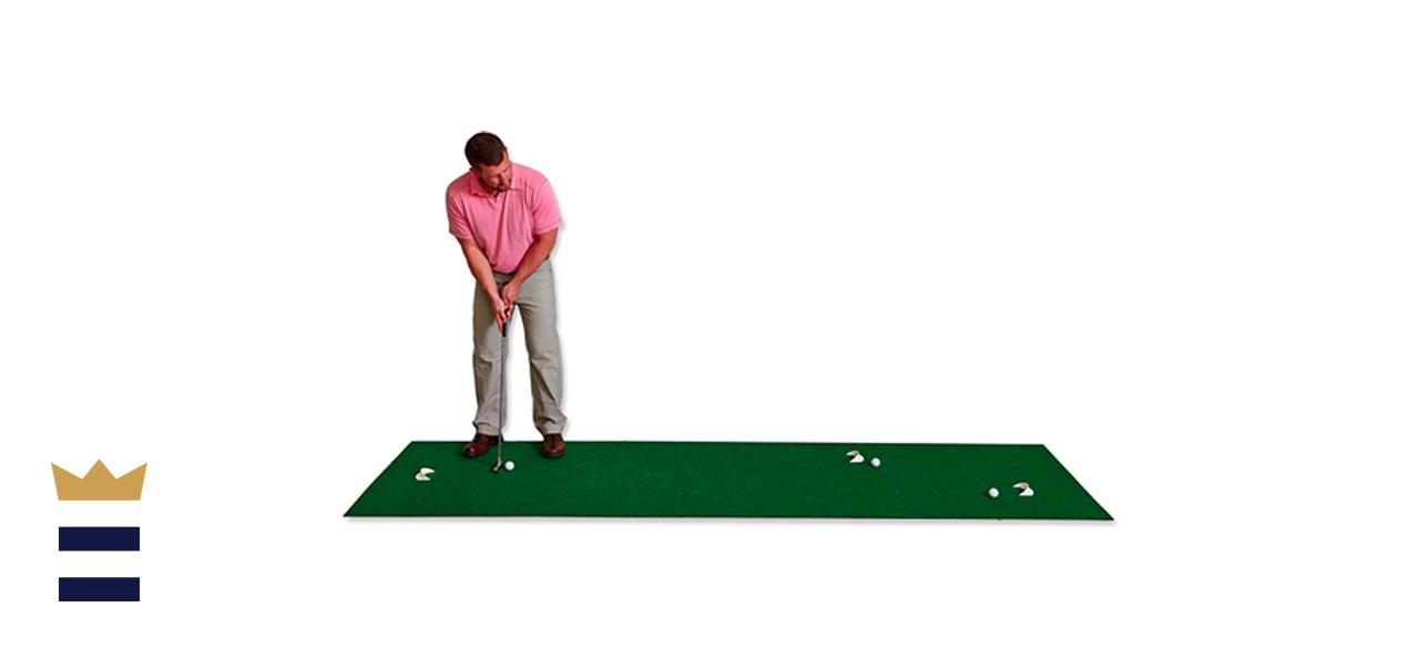 Putt-a-Bout Golf Putting Mat