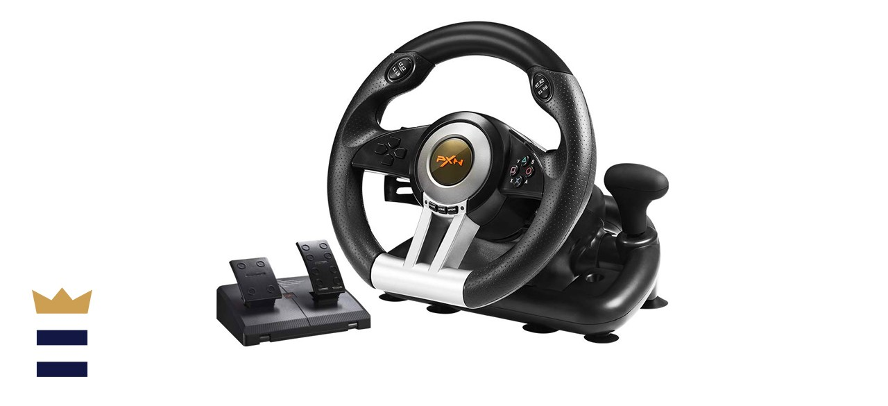 PXN V3II PC Racing Wheel