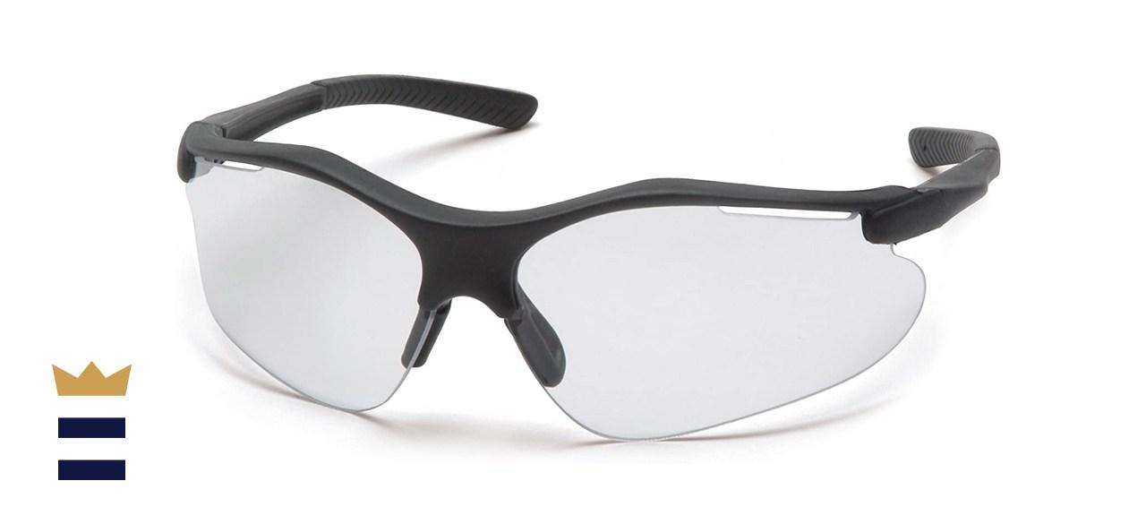 Pyramex Fortress Safety Eyewear