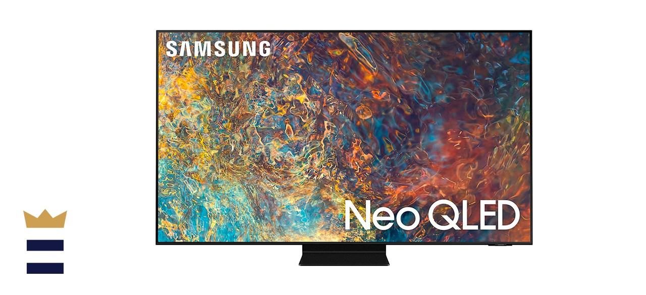 QLED Series 4K Smart TV