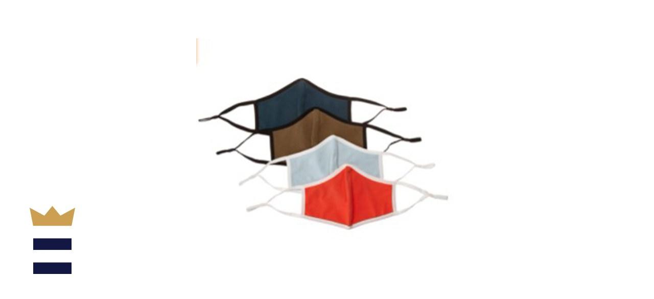Quality Durables Unisex Washable Reusable Face Mask