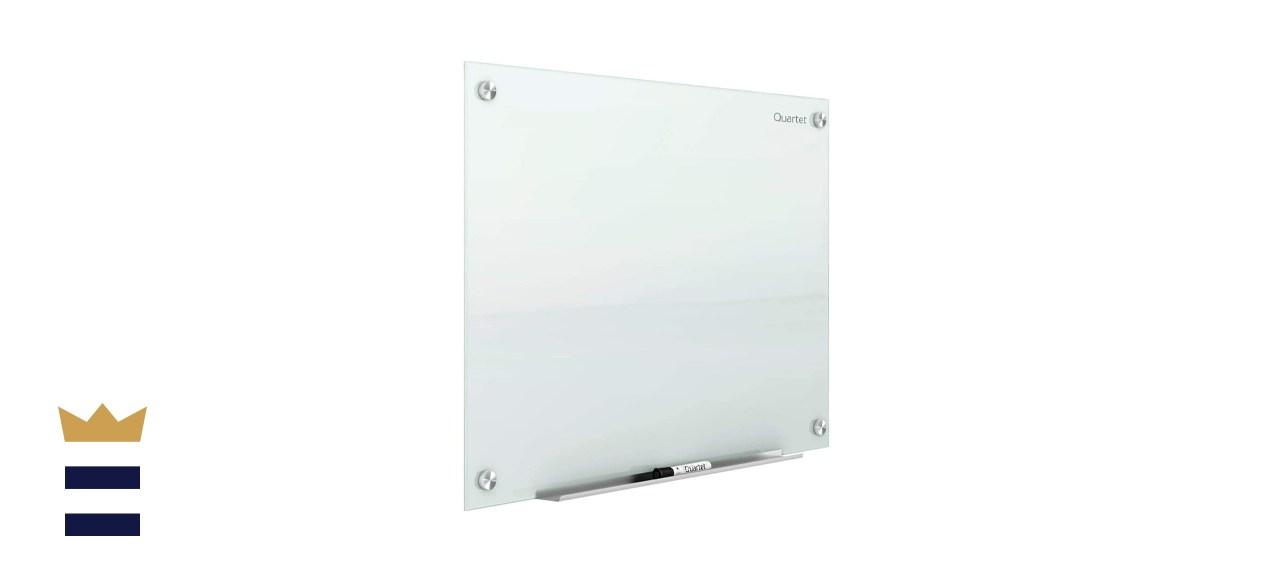 Quartet Glass Whiteboard