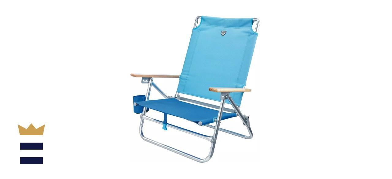 Quest Porta-Lite 3 Position Beach Chair