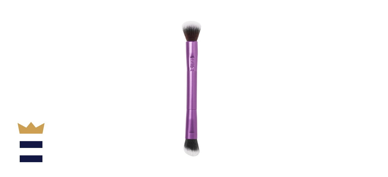 Quickie Double-Ended Concealer Brush