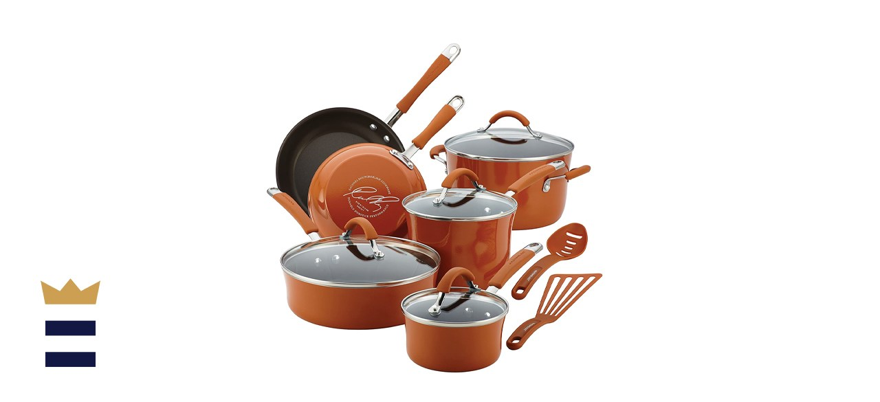 Cucina Nonstick Cookware Set